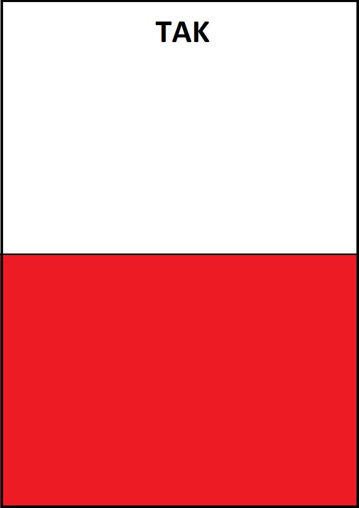 Razem Stwórzmy Wielką Flagę Polski Iskierka